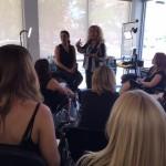 An Antonino Salon Education Event